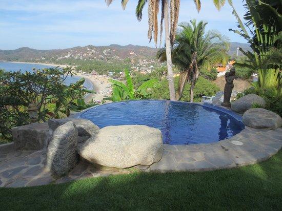 Casa Kukana: Pool