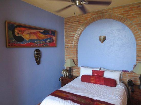 Casa Kukana: Bedroom