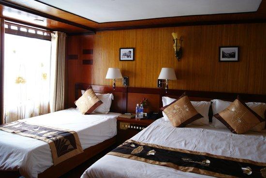 Darian Culbert: Room..