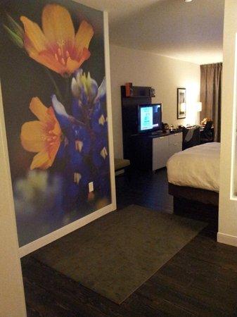 Hotel Indigo Waco - Baylor: Clean Room