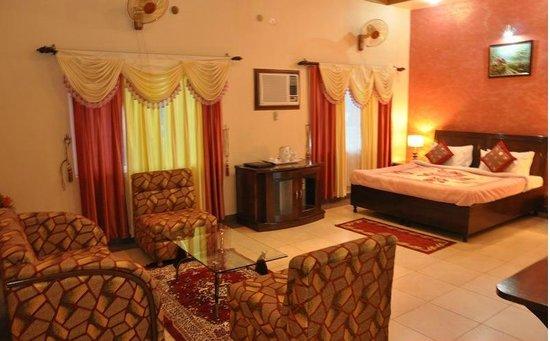 Hoshiarpur, India: Suite Hut