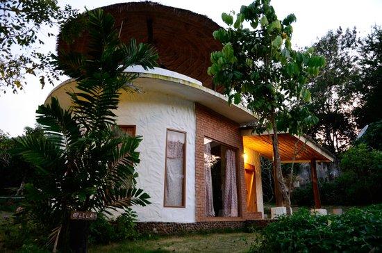 Porploen Hip Resort @Suan Phung: LE LAIT