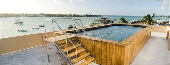 Residence Ticoco : Swimming Pool