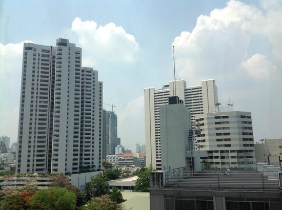Unico Express Hotel: room view