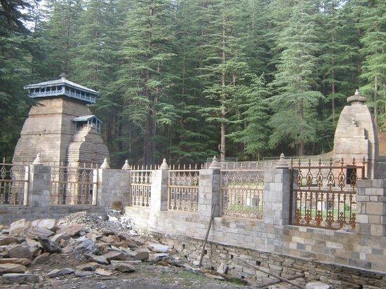 KMVN Tourist Guest House - Jageshwar: Jageshwar KMVN
