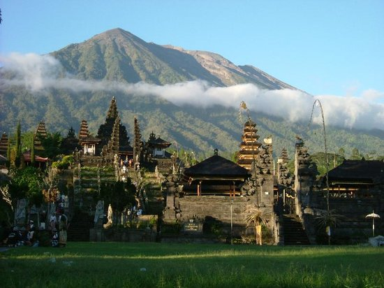Gita Bali Tours & Travel - Tur Harian