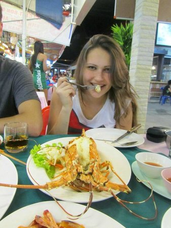 Chiangrai Seafood : So delicious!