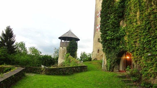 Hotel Schloss Moosburg: Schloss Moosburg