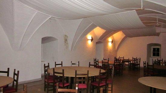Hotel Schloss Moosburg: Rittersaal