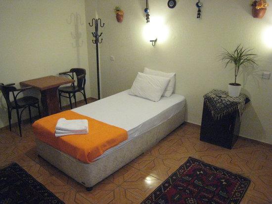 Paris Hotel : Single Room