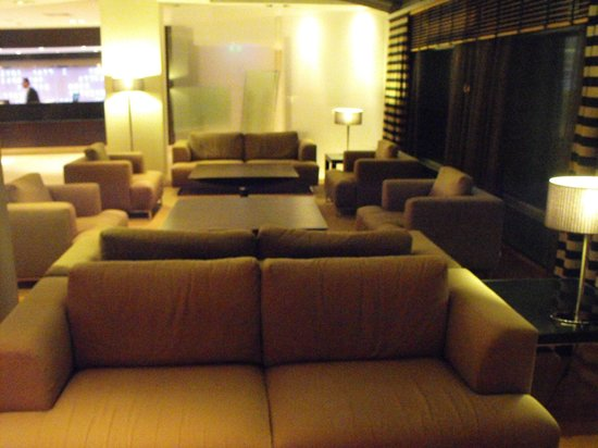 Galaxy Hotel Iraklio : galaxy