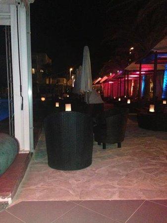 Jacaranda Lounge Foto