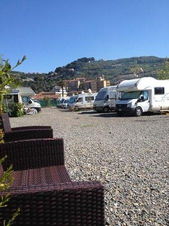 Area Camper il Pozzo