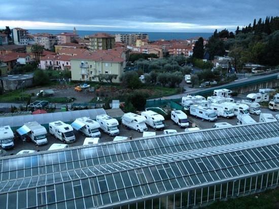 San Lorenzo Al Mare Hotel Riviera Dei Fiori