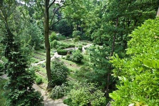Orto botanico di brera milano aggiornato tutto quello