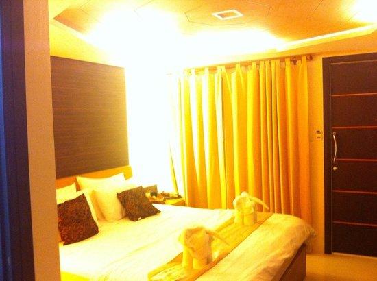 TT Naiyang Beach Phuket: Room NO.1