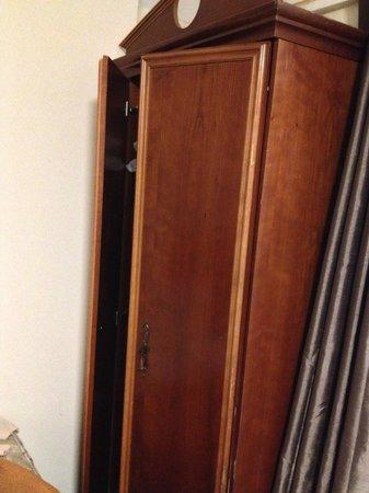 佩姆布里奇皇宮酒店照片