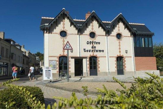 Office de Tourisme Touraine Nature