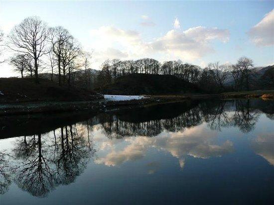 Massage Chamonix : The Lakes