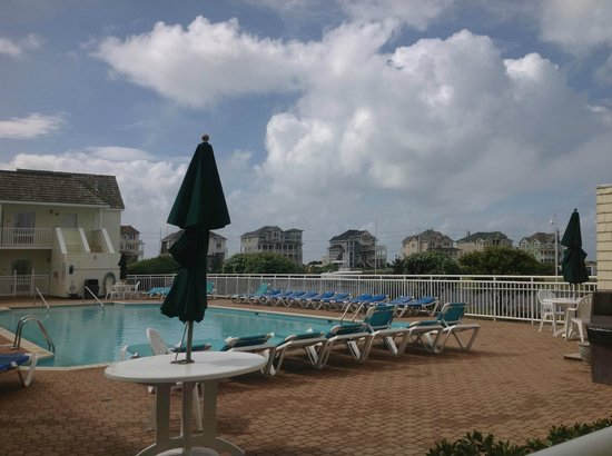 The Villas of Hatteras Landing: Swimming pool 1