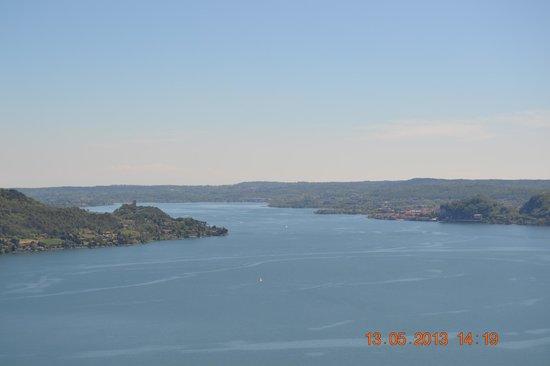 Coy's Ranch: Lago Maggiore