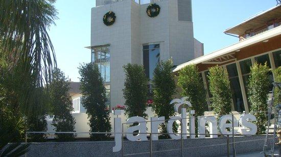 Photo of Hotel Jardines de Lorca
