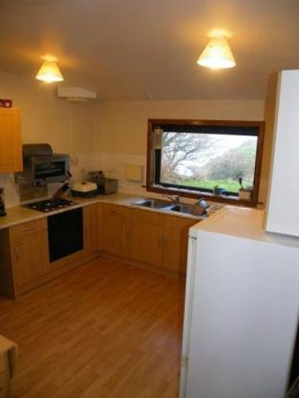 Dunnet Head Self Catering and B&B: Kitchen