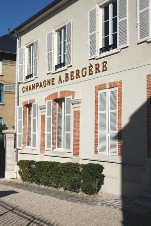 Champagne A.Bergere