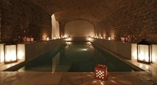 Aire de Sevilla: Baño de Sal