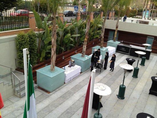 Hotel spa jardines de lorca spanien omd men och for Spa jardines de lorca