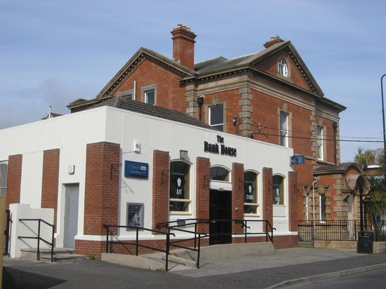 The Bank House