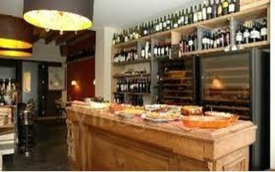 enoteca del berebene, Oostende Restaurantbeoordelingen