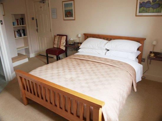 Gate House Bed & Breakfast: Double En suite