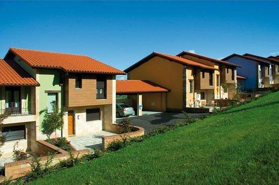 Apartamentos Turisticos Rurales Laboz: Apartamentos