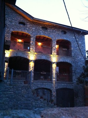 Photo of L'Alcova Rural Hotel Montardit de Baix