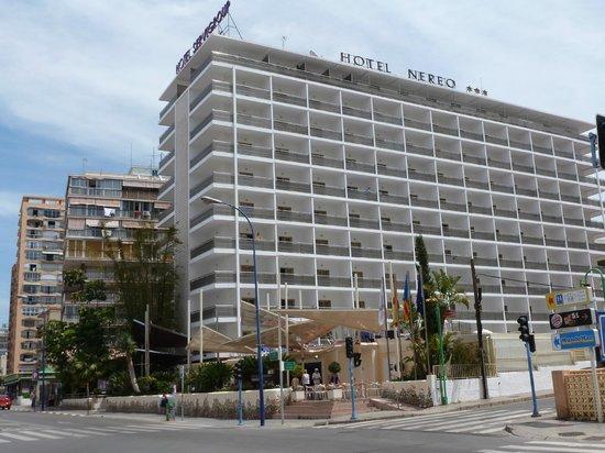 Servigroup Nereo: Hotel