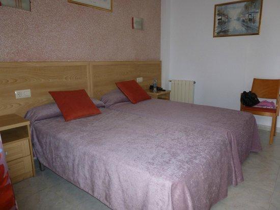 Servigroup Nereo: Bedroom