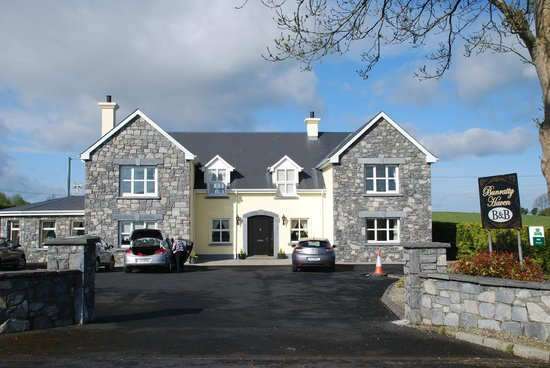 Bunratty Haven Bed and Breakfast: Buratty Haven B&B