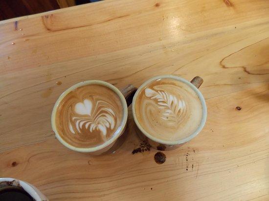 Santa Elena Cooperative Coffee Tours: Det endelige resultat