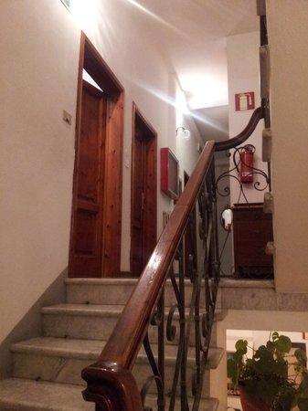 Hotel Prati: Marina