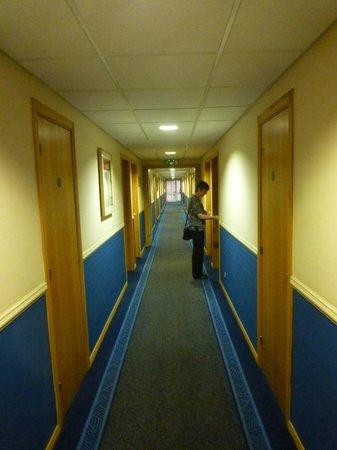 Holiday Inn Darlington - North A1m: Outside Room 009