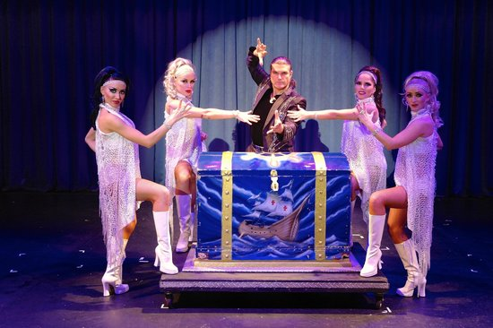 Las Vegas Magic Show