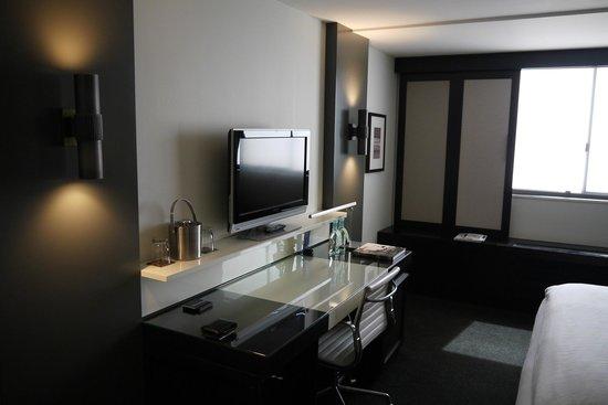 Hotel Renew: Zimmer