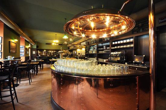 TRADICE Pilsner Urquell Original Restaurant