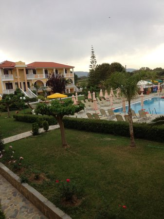 Hotel Macedonia 사진
