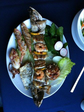 Balikci Cavit Meric Restaurant