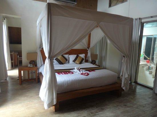 Villa Casa Mateo : Master Bedroom