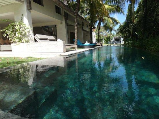 Villa Casa Mateo: Pool