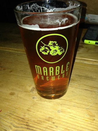 Marble Brewery: Marble IPA