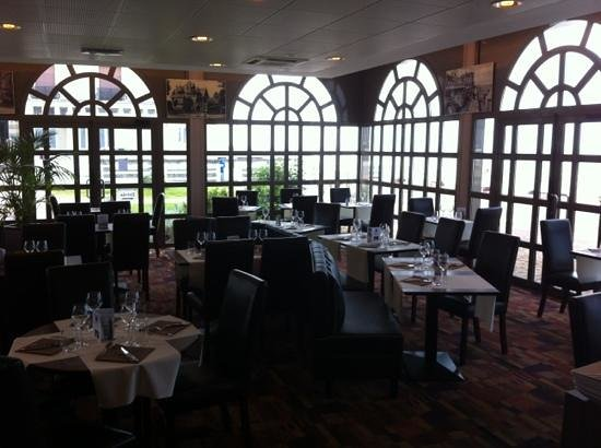 Casino houlgate restaurant tracy roulette way mor agencies ltd
